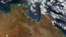 W Australii rozszalały się pożary