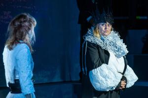 """Król Lear jest kobietą. """"To nie będzie Szekspir w kanałach"""""""