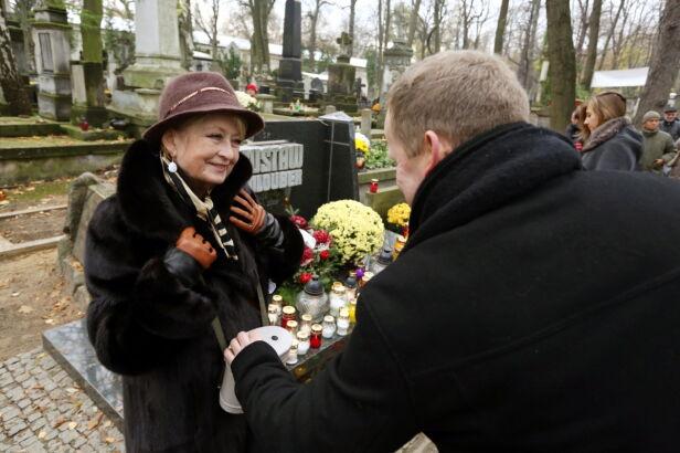 Kwesta na Powązkach Tomasz Gzell