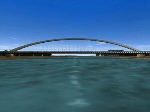Most Krasińskiego zawieszony. Do 2023 temat nie istnieje