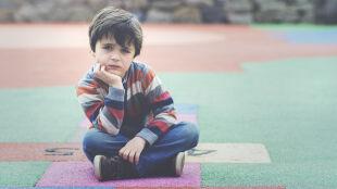 Maluchy z ubogich rodzin są bardziej zagrożone otyłością