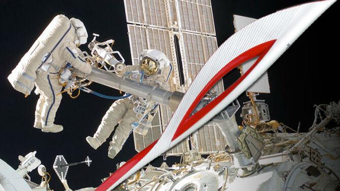 Ogień olimpijski zapłonie w Kosmosie?