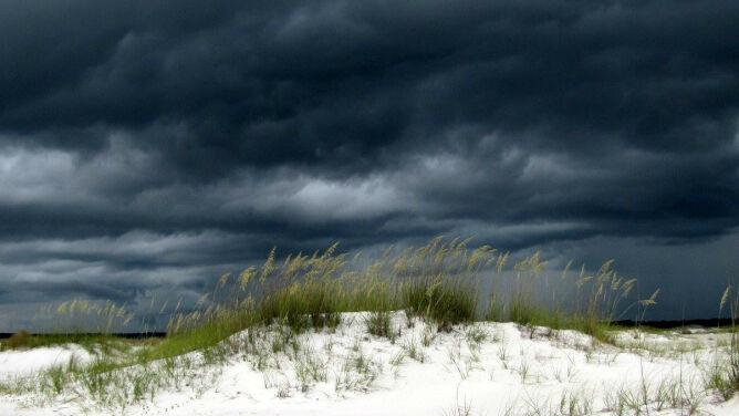 Prognoza pogody na dziś: <br />burzowo na północy i wschodzie