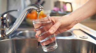 """Światowy Dzień Wody. """"Szkoda, że tak często uważana jest za coś oczywistego na Ziemi"""""""