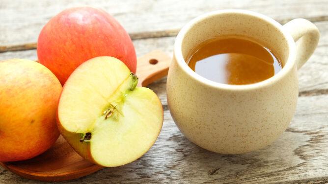 Jesz sporo jabłek, pijesz dużo herbaty? Obniżasz ciśnienie krwi