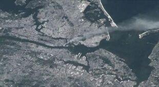 11 września 10 lat temu (NASA)